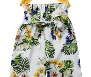 SALE 40% OFF + FREE SHIPPING! SHOP Our Floral Bowknot Set for Toddler Girls