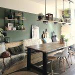 Inspiratie: een houten plank in je interieur