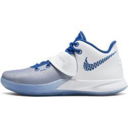 Kyrie Flytrap Iii Basketballschuh - Weiß Nike