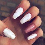 Marmornägel marmor nägel   Künstler #kunstler #marmor #marmornagel #nagel