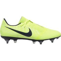 Nike Herren Fußballschuhe Phantom Vnm Academy Sg-pro Anti, Größe 44 ½ in Gelb NikeNike