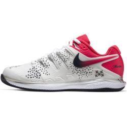 NikeCourt Air Zoom Vapor X Damen-Tennisschuh für Hartplätze - Weiß Nike
