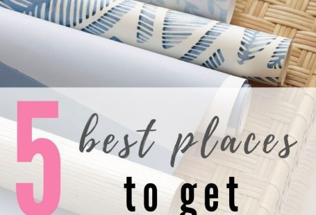 5 Best Online Retailers for Wallpapers for Your Home! Best wallpaper designs. Wallpaper home, wallpaper style, floral wallpapers, wallpaper living room, wallpaper bedroom, wallpaper accent wall, white wallpaper, geometric wallpaper, wall decor, home decor, interior design #wallpaper #wallpaperonline