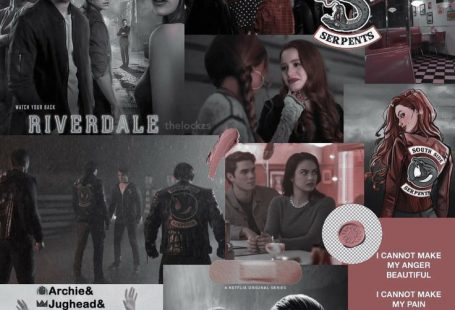 Tumblr Wallpapers - Riverdale - #planodefundo #RIVERDALE #Tumblr #Wallpapers #seriesonnetflix Tumblr Wallp
