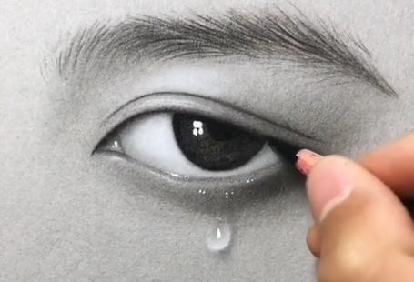 #art #artvideos #sketch #painting #drawing #eyes