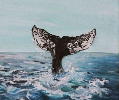 100 künstlerische Acrylmalideen für Anfänger, #Acrylmalideen #Anfänger #für #künstlerische