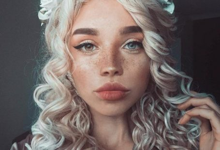 20 People Whose Magical Appearance Reminds Us The Real Definition Of Beauty