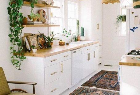 21 Ideen für böhmische Küche Das böhmische Dekor stammte aus Mittelosteuropa und wurde häufig von Nomaden und Künstlern verwendet. Es ist eine Verschmelzung von Stilen und misc... KÜCHE
