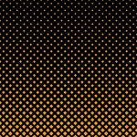 30 Halftone Square Backgrounds (AI - EPS - JPG 5000x5000) #AbstractBackground #background #graphicresource #abstract