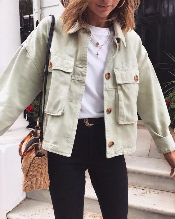 Die schönsten Outfits für deinen Herbstlook.