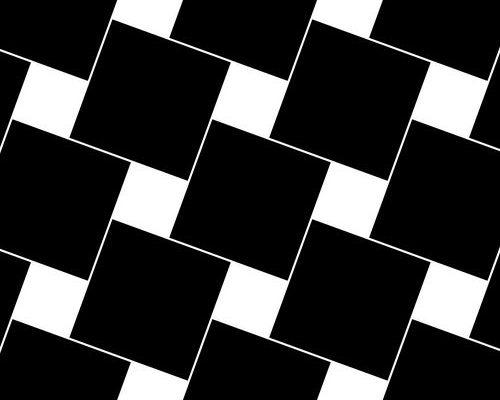 40 Seamless Square Patterns (AI - EPS - JPG 5000x5000) #monochrome #pattern #background #monochromepattern #pa