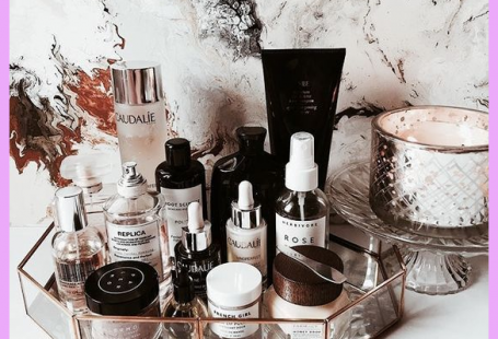 45 Brilliant Makeup Organizer & Storage Ideas for Girls #makeuporganization