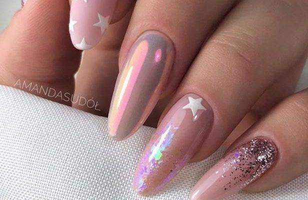 #nail #gelnails #pretty #nails #fashion #nails