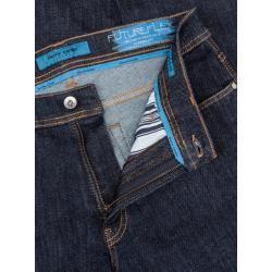 Bequeme Futureflex Jeans, Lyon von Pierre Cardin in Marine für Herren Pierre CardinPierre Cardin