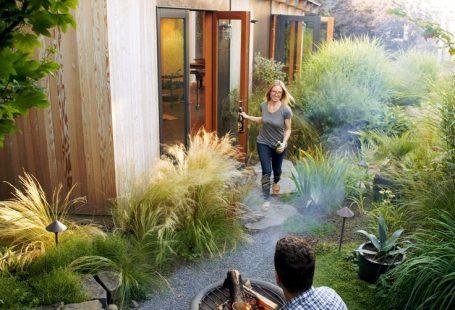 7 Favorite Garden Cottages & Sheds ,  #cottages #favorite #garden #sheds