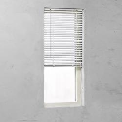 Expo Ambiente Jalousie Ii (Weiß, 50 x 175 cm, Aluminium)Bauhaus.info