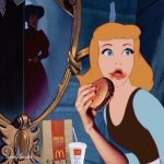Artist hilariously takes innocence from Disney characters in mind-blowing photo set
