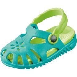 Sandale leicht, blau, Gr. 28jako-o.com
