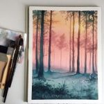 5-woods-watercolor-painting-by-jessica-janik