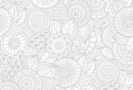 Boho Wallpaper-Repositionable and Removable Wallpaper