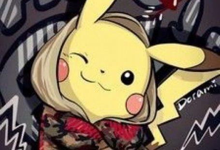 Cutest Cool Pikachu Image Wallpaper. Follow Rohit Tech for more