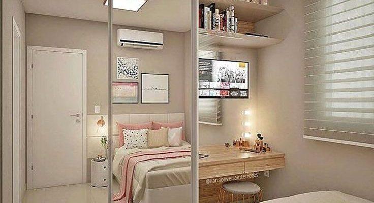 Dekorationsideen für Mädchen Schlafzimmer - 5 Altersgruppen - 5 Ideen ,  #altersgruppen #dekorationsideen #ideen #madchen