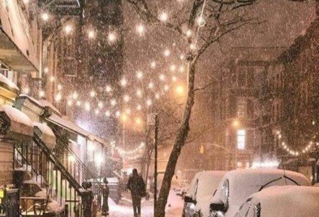 Die Winterlandschaft in 80 schönen Bildern! - Archzine.fr - #Archzinefr #bildern #die #hiver