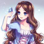 Do you like this Anime Girl?