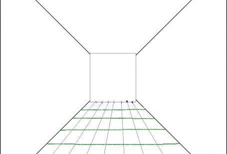 Door Lieke, groep 8     Benodigdheden:   wit tekenpapier 24 bij 24 cm  waterverf  penselen  potlood  liniaal  water  tijdschrift  schaa...