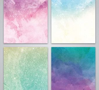 Giấc mơ thuỷ mặc màu nền#pikbest#Backgrounds