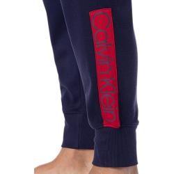 Calvin Klein Underwear Herren Schlafanzug Sweatpants, Baumwolle, dunkelblau Calvin KleinCalvin Klein