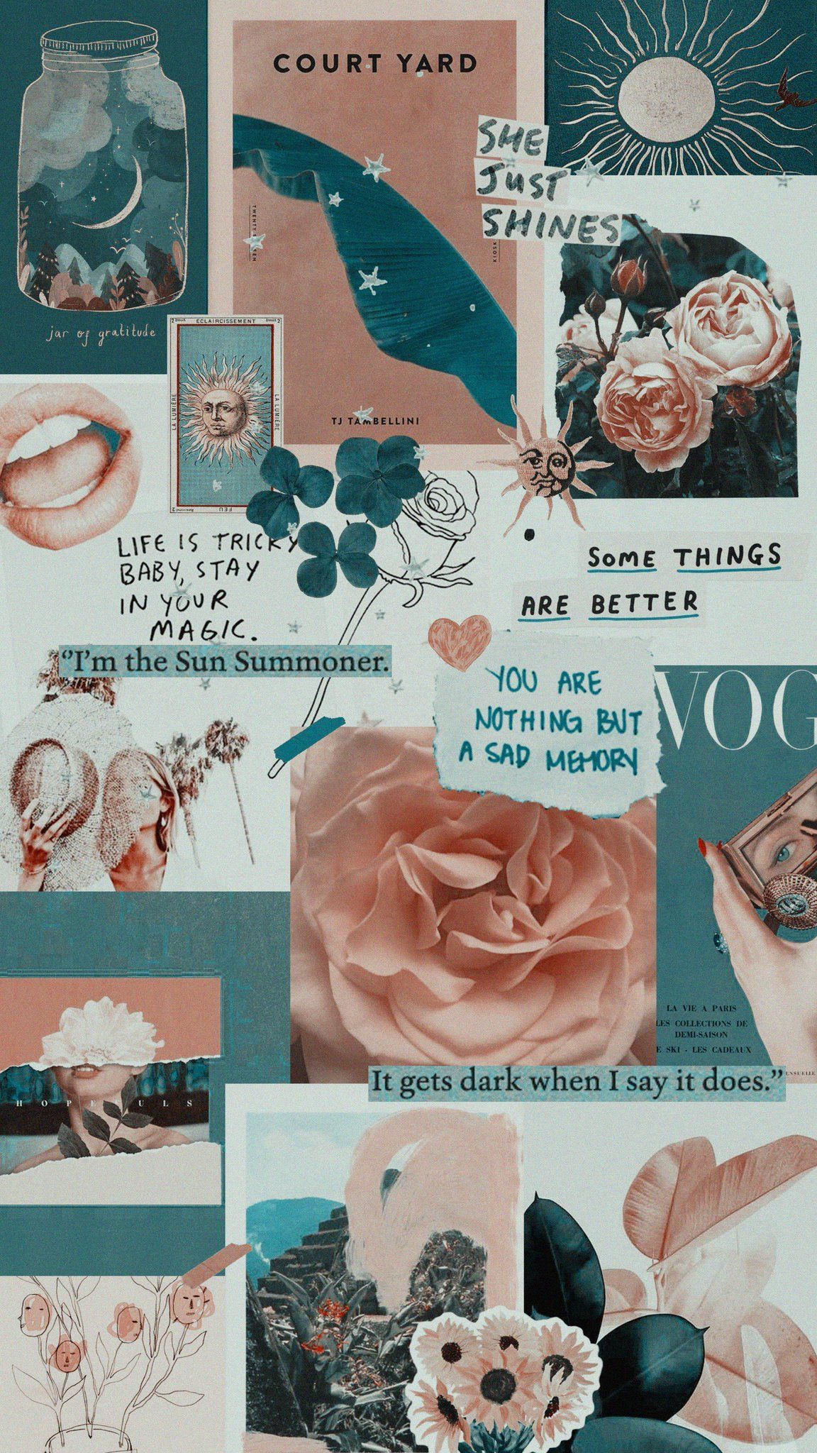 ✔ Aesthetic Vintage Retro Wallpaper #aesthetic #aestheticallypleasing #chillvibes