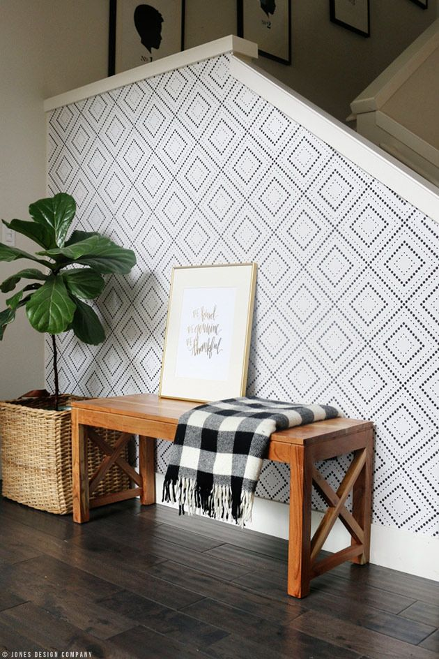 awesome self-adhesive wallpaper