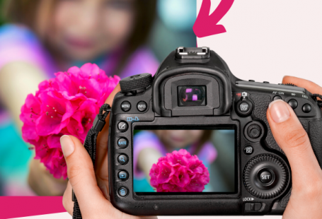 Background blur in photos is so magical, because it is how your eye really sees the world. Getting the background effect blur, or Bokeh, is easy if you have the appropriate camera gear and these simple photography tips. Great for DSLR camera beginners and photography lovers of all kinds! #howtogetbackgroundblur #photographytips