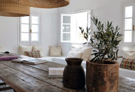 COCOON dining room design ideas bycocoon.com