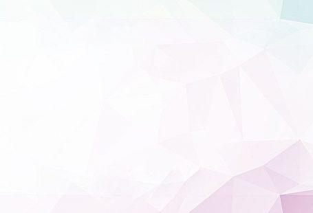 Modern minimalist triangle violet background shading Background Image