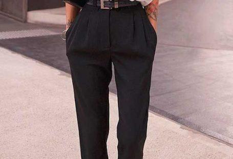 Musa do estilo: Pepamack - Guita Moda. Camisa branca social, calça de alfaiatar...,  #celebsfashion #fashion #fashionplus #fashionweek