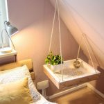 Nachttisch hausgemacht! Mit diesem DIY Nachttisch wird Ihr Schlafzimmer zu einem ...  #diesem #einem #hausgemacht #nachttisch