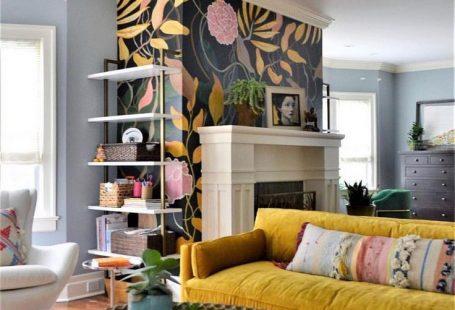 Neue stilvolle böhmische Wohndekor- und Designideen - #böhmische #Designideen #neue #stilvolle #und