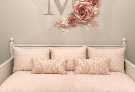 Nach ganging Papierblume an der Wand setzen wäre Sie und Ihr Kind in Ehrfurcht wie schön und verträumt sie aussehen! Es wäre eine perfekte Passform zu Ihrem Hausdekoration schaffen die meisten wunderlich berührt immer. Dieses Papier-Blume-Set aus 7 einzigartige große Papierblumen + 8