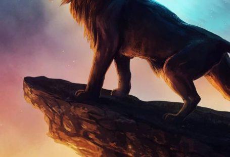 O Rei Leão Papel De Parede - The Lion King 2019 Wallpapers