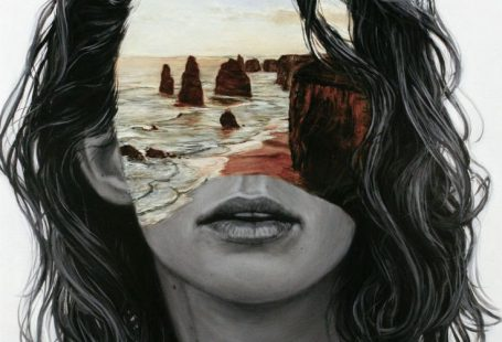 Pacific Grove, CA Künstler Beau Frank #artistaday #artistoftheday #CAart #emergini,  #artistaday