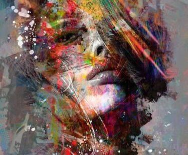 Saatchi Art Artist yossi kotler; Painting,