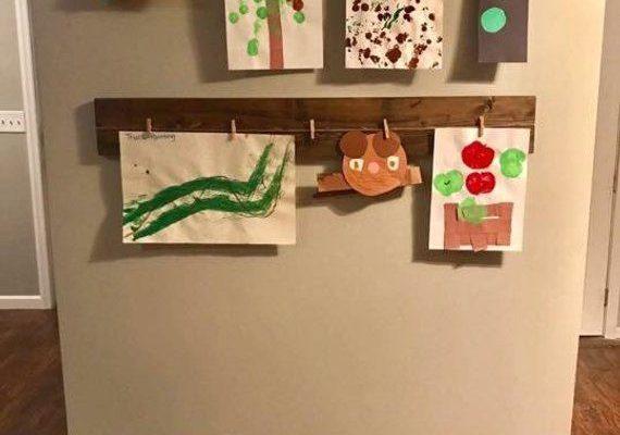 Schau was ich gemacht habe !! + extra leere Tafel. Kunstanzeigetafeln! Kunstwerkanzeige der Kinder ,  #extra #gemacht #kunstanzeigetafeln #kunstwerkanzeige