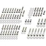 Screws4bikes Schraubensätze Edelstahl für diverse Bmw R und K-Modelle Bmw K 100 LtLouis.de