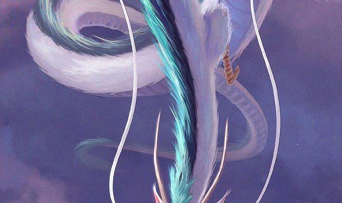 Spirited Away Fan Art - Erstellt von Asur-Misoa Sie können diesem Künstler auch folgen auf ... - #Art #AsurMisoa #auch #auf #diesem