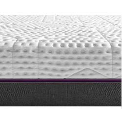 Taschenfederkernmatratze Diamond Degree Dynamic Dunlopillo better sleep 25 cm hoch DunlopilloDunlopi
