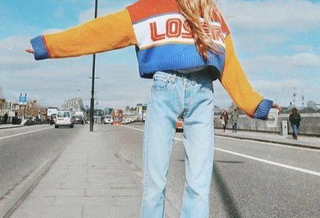 Tomboy Fashion Makes Thrift Shopping Fun Again - #fashion #fun #shopping #Thrift #Tomboy -