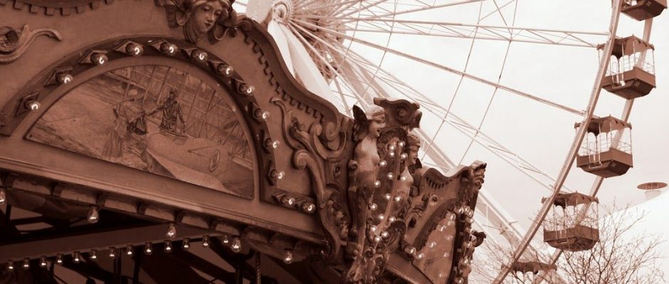 Top Twelve of 2012 Travel Photos    Ferris Wheel at Navy Pier, Chicago, IL    more at www.whereverittak...