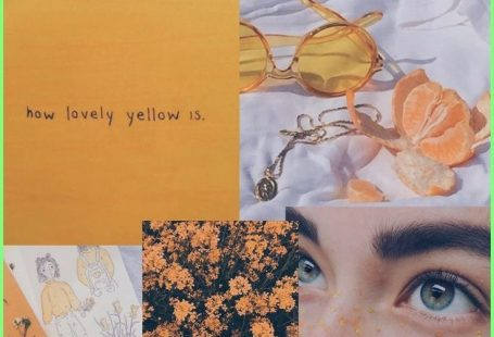 Wallpaper Backgrounds Aesthetic - Yellow mode  Wallpaper Backgrounds Aesthetic - Yellow mode #aesthetic #Backgrounds #mode #wallpaper